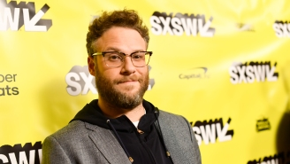 Seth Rogen Getting Stoned And Watching 'Cats' Is The Twitter Thread We Deserve