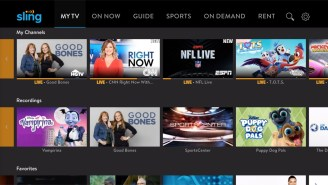Get A FREE Amazon Fire TV Stick From Sling TV When You Sign-Up For A 2-Month Prepay