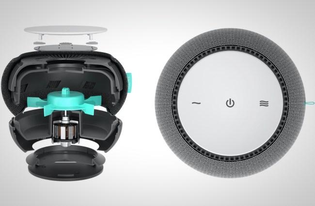 Snooz White Noise Sound Machine