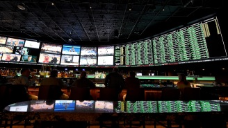 Bettor Turns $10 Into $33k After Hitting Ridiculous 10-Team March Madness Parlay