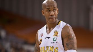 Chinese Basketball Legend Stephon Marbury Offers To Help Send 10 Million Masks To Healthcare Workers In New York
