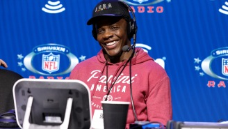 Teddy Bridgewater Explains How 'Madden NFL 20' Is Helping Him Get Familiar With His New Panthers Teammates