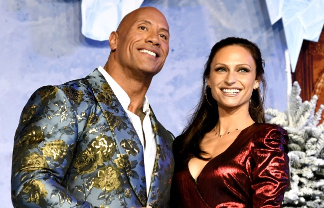 The Rock Revealed The Most Important Move He Ever Made In His Career