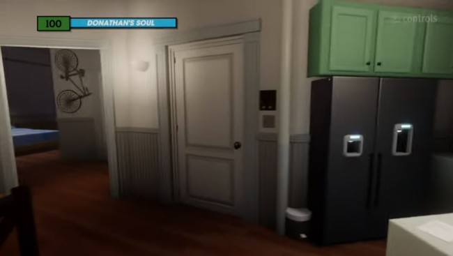 Theres A Seinfeld Survival Horror Game You Can Play On PS4 Dreams