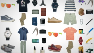 50 'Things We Want' This Week: Rare Whiskey, Surf Style Apparel, Retro Sunglasses, And More