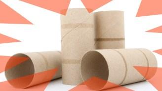 'Toilet Paper Crisis' Trends On Social Media As People Rush To Stockpile It In Coronavirus Panic