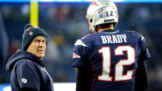 Bill Belichick Has Honest Admission About Why He Thinks Tom Brady Left The Patriots