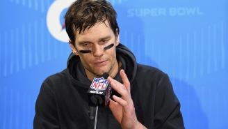 Despite All The Rumors, Tom Brady Didn't Actually Have Many Options Before Signing With Buccaneers, Per Peter King