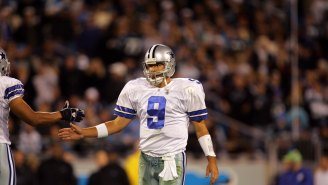 Tony Romo Once Squeezed More Money Out Of Jerry Jones In Order To Get More Playing Time