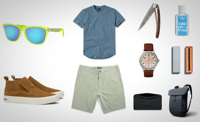 treat yourself best everyday carry items for men