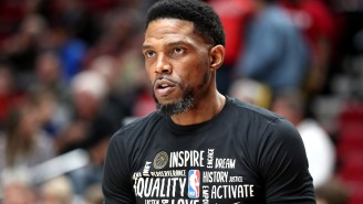 Udonis Haslem Pens Emotional Essay About Those Partying In Miami: 'F*ck Your Spring Break'
