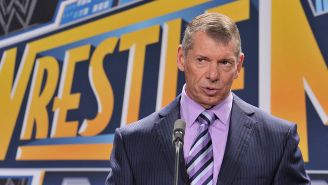 The WWE Is Doing Everything It Can To Avoid Canceling Wrestlemania As It Continues To Explore Contingency Plans