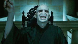 Warner Bros. Rumored To Be Developing A Voldemort Origin Story Movie