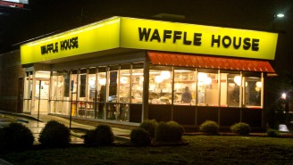 Over 400 Waffle House Locations Have Been Closed Due To The Pandemic And People Simply CANNOT Deal