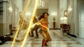 The New Trailer For 'Wonder Woman 1984' Is Here, Kristen Wiig's Cheetah Finally Revealed