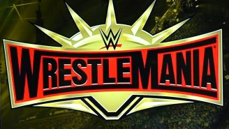 For The First Time Ever, WrestleMania Will Be Split Into Two Days With No Fans; Here's What To Expect