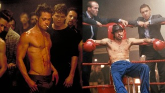 Who Would Win In A Fight: Tyler Durden In 'Fight Club' Or Mickey In 'Snatch'?