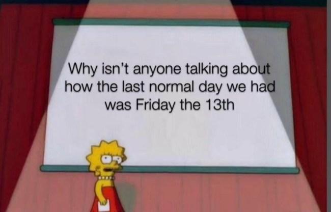 50 best damn photos memes Friday the 13th