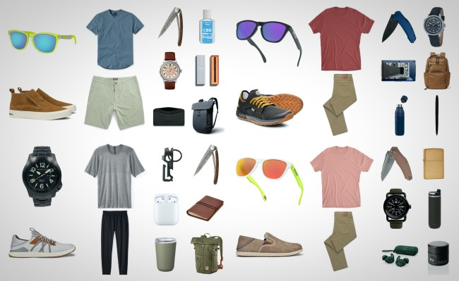 things we want 50 best gear april