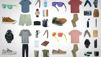 50 'Things We Want' This Week: Wine, New Shades, Workout Essentials, And More