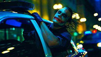 Ranking All The Joker Scenes In 'The Dark Knight'