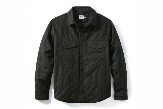 Best Shirt Jackets for Men