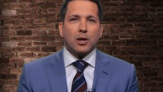 Adam Schefter Put The NFL On Blast For Seeming To Care More About Football Than Keeping People Healthy And Safe