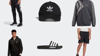 Adidas Loungewear Sale –  Score 20% Off Comfy Adidas Loungewear + Athleisure