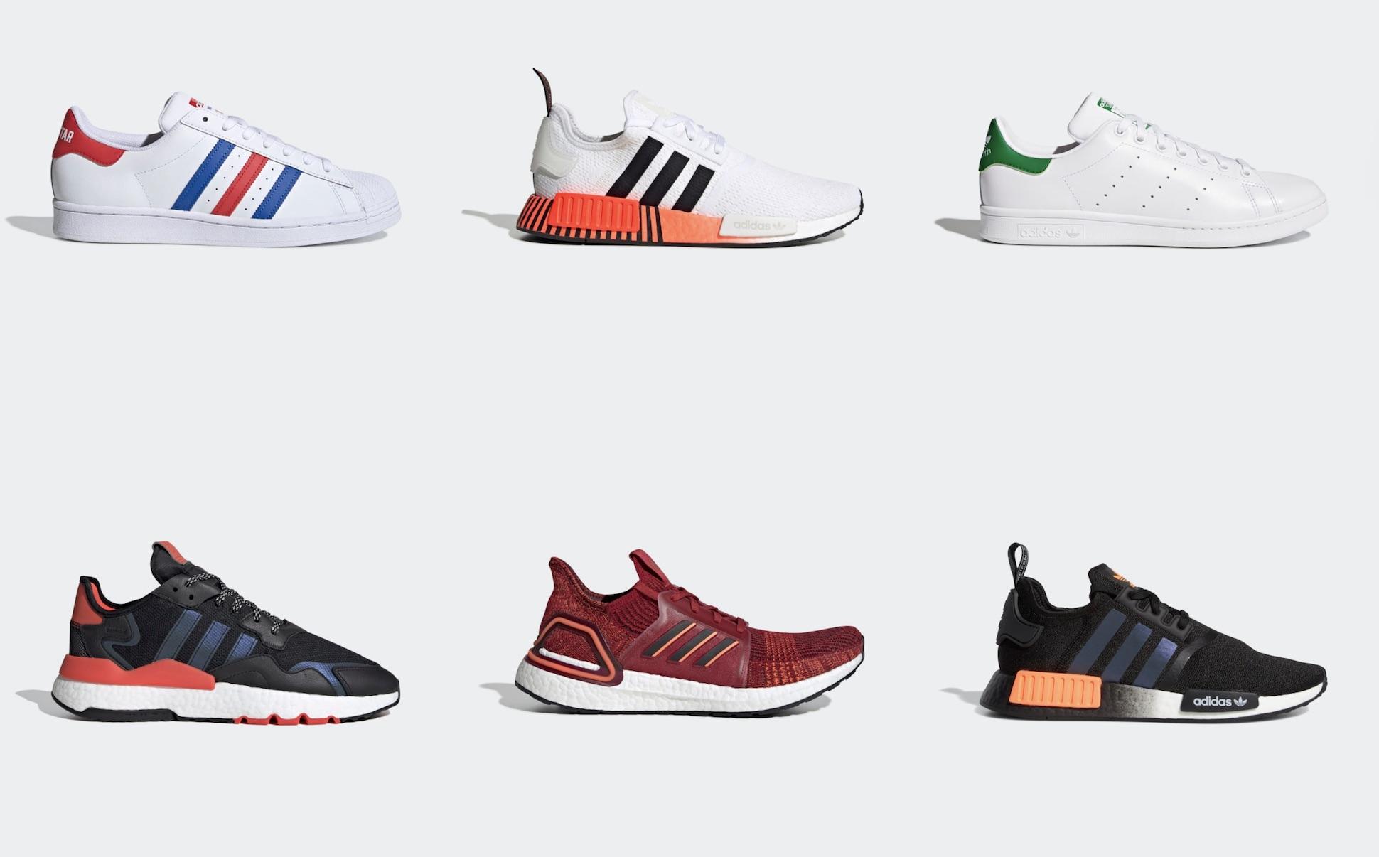 adidas Sale – Score 40% Off On Sneaker