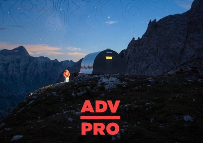 Alex Strohl Adventure Photography Pro Digital Workshop