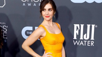 Alison Brie On Being Comfortable Doing 'GLOW' Nude Scenes: 'In College, I Was Bit Of A Nudist'