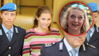 Amanda Knox Says We All Need To Chill With The 'Carole Baskin Killed Her Husband' Jokes And Theories