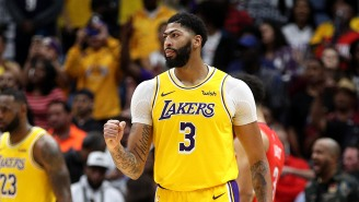 Anthony Davis Selling Insane Mansion With $1 Million Infinity Pool, Two Waterslides And A Gymnasium