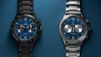A True Luxury Racing Watch For Less Than $200