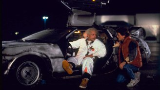 'Back To The Future' Writer Finally Clears Up A Plot Hole That's Been Debated For Decades