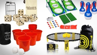 12 Of The Best, Most Unique Backyard Games For Entertaining Times Outdoors