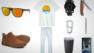 10 Of The Best Everyday Carry Essentials To Help You Get Through The Day