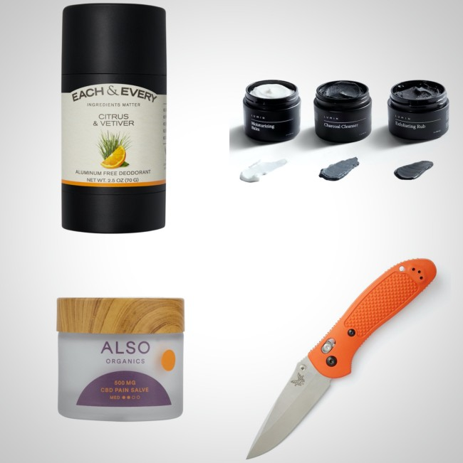 Best Every Day Carry Essentials Wellness