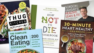 The 12 Best Healthy Cookbooks For Delicious And Nutritious Recipes