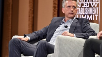 Damn, Bill Simmons Is Getting Absolutely Trashed On Twitter After His B.S. Dennis Rodman Takes