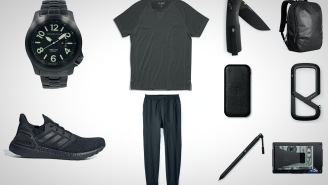 10 Of The Best Blacked Out Everyday Carry Essentials
