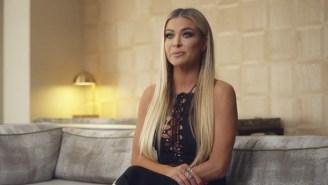 Carmen Electra Tells Story Of How She Hid From Michael Jordan When He Stormed Into Dennis Rodman's Vegas Hotel Room