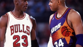Charles Barkley Slams Bulls Owner Jerry Reinsdorf For Being Cheap And Breaking Up '90s Title Teams, Not GM Jerry Krause
