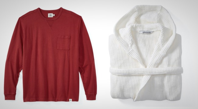 Huckberry Clearance Sale Steals Comfy At Home