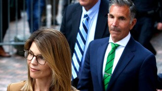 HS Counselor Says He Was Berated By Lori Loughlin's Husband For Doubting His Daughter's Nonexistent Rowing Career