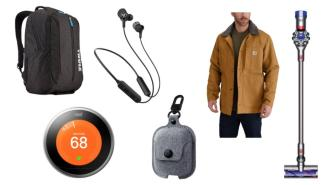 Daily Deals: Backpacks, Coats, Sling TV, Earbuds, Oakley Sales And More!