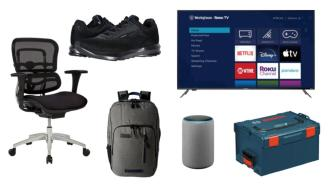 Daily Deals: Smart Speakers, Toolsets, Shoes, Backpacks, Under Armour Sales And More!
