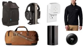 Daily Deals: Headphones, Bags, Jackets, Oakley Sunglasses, Nike Clearance Sale And More!