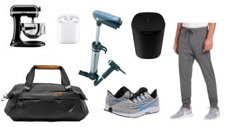 Daily Deals: Sunglasses, Running Shoes, Audio Systems, Weight Equipment Sale and More!