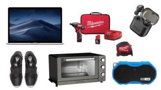 Daily Deals: MacBook Pros, Home Appliances, Allen Edmonds Sale, Earbuds, Nike Shoe Sale And More!